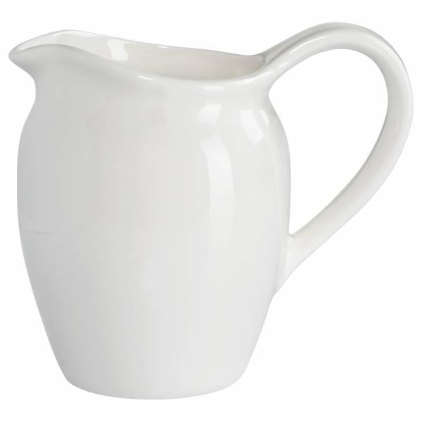 KITCHEN Krug 330 ml, Porzellan