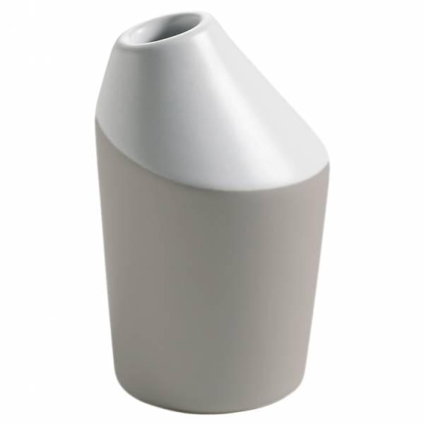 PARTS Vase Beige, 10 cm, Keramik