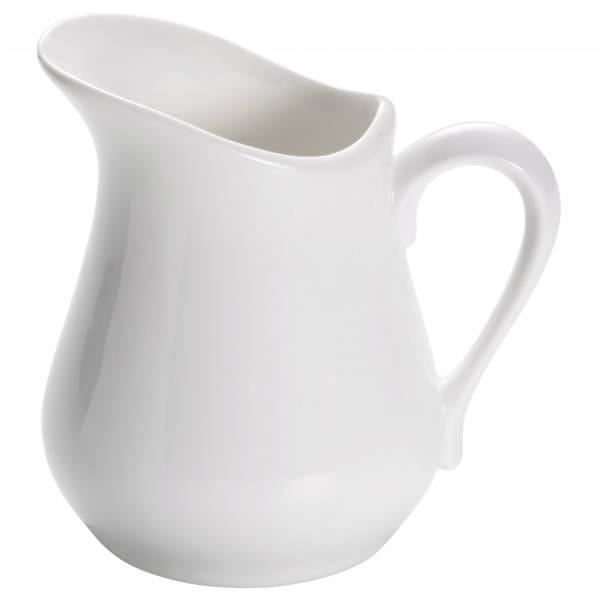 KITCHEN Milchkännchen 320 ml, Porzellan