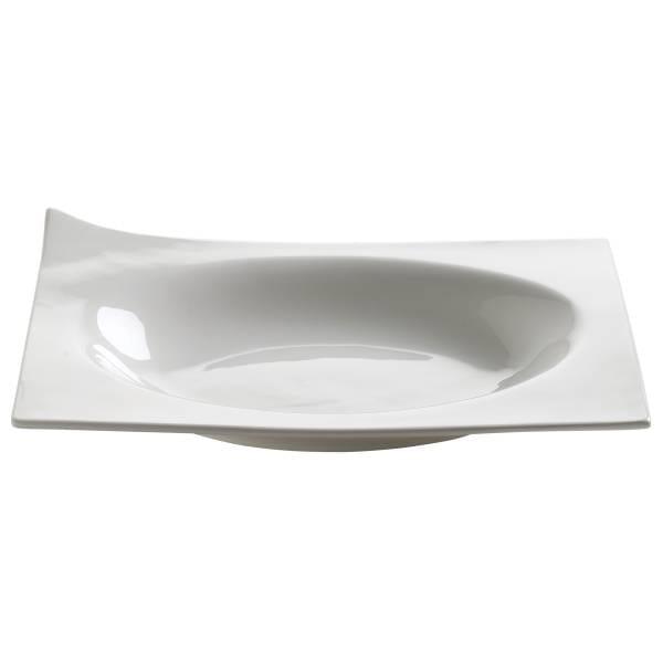 PAGE Suppenteller 25,5 cm, Porzellan