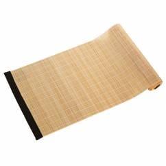 PLACESETS Tischläufer Natural, 150 cm, Bambus